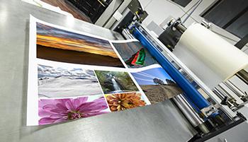 הדפסה דיגיטלית בתהליך עבודה